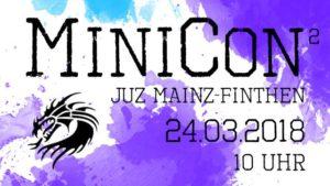 MiniCon @ JuZ Mainz-Finthen